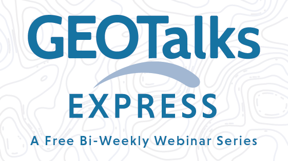 GeoTalks Express
