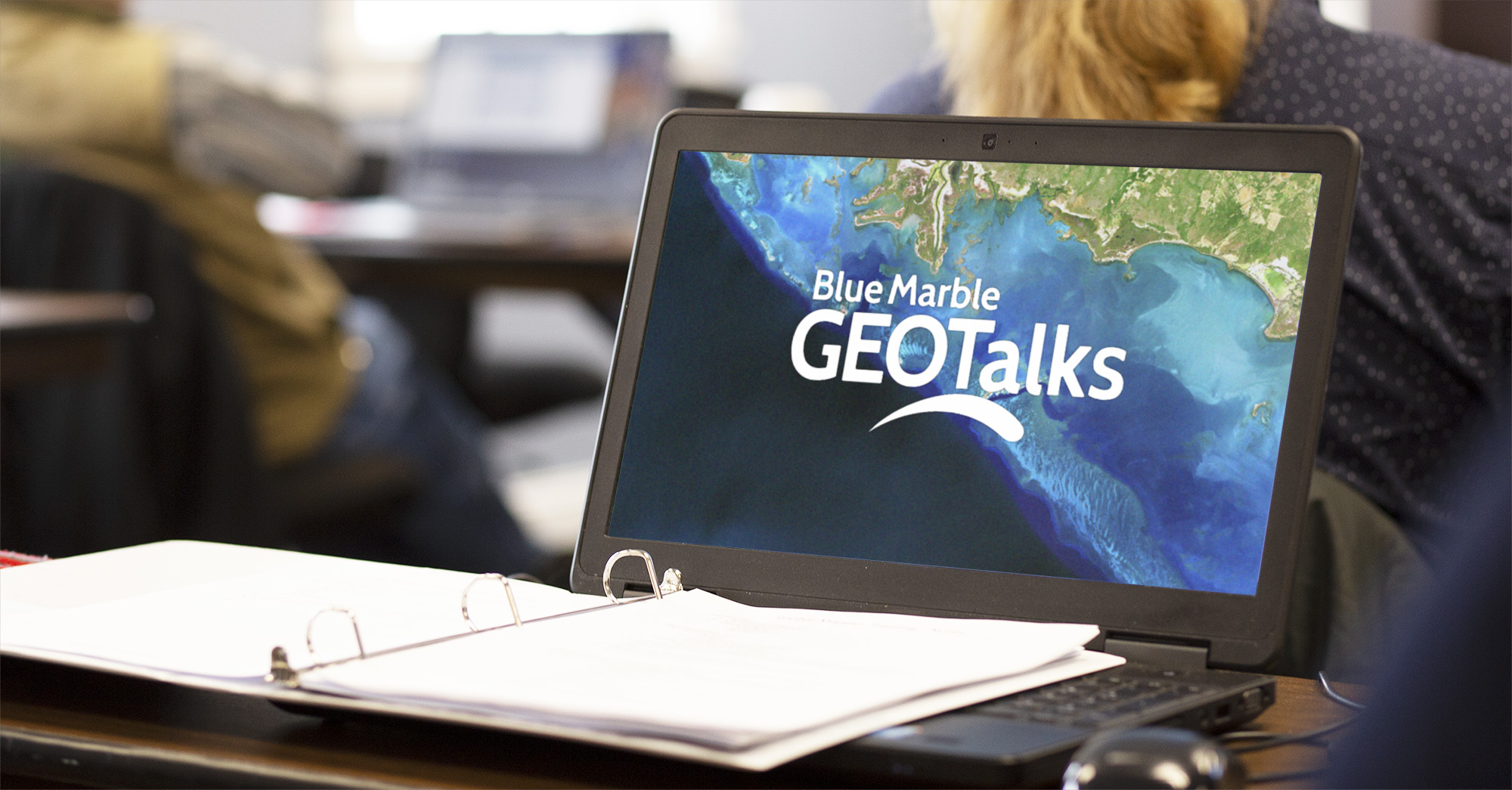 GeoTalks 2021 - an online geo-conference