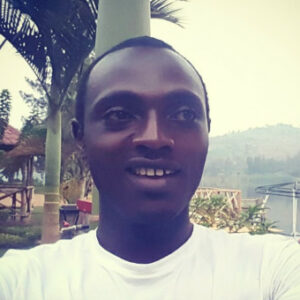 Erneste Ntakobangize