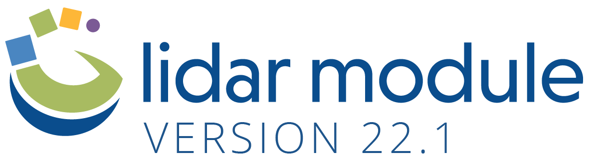 Lidar Module Logo